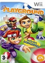 Hra pre Nintendo Wii EA Playground