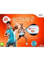 Hra pre Nintendo Wii EA Sports Active 2