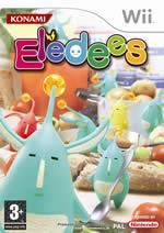 Hra pre Nintendo Wii Eledees
