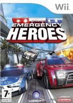Hra pre Nintendo Wii Emergency Heroes