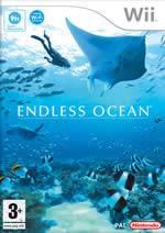 Hra pre Nintendo Wii Endless Ocean
