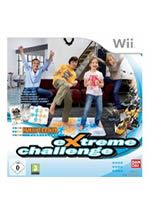 Hra pre Nintendo Wii Family trainer: Extreme Challenge + podložka