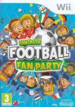 Hra pre Nintendo Wii Fantastic Football Fan Party