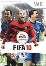 Hra pre Nintendo Wii FIFA 10