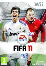 Hra pro Nintendo Wii FIFA 11