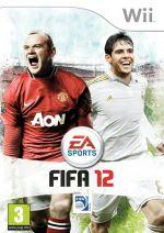 Hra pre Nintendo Wii FIFA 12