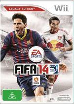 Hra pre Nintendo Wii FIFA 14