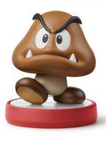 Příslušenství ke konzoli Nintendo WiiU Figurka Amiibo Super Mario - Goomba