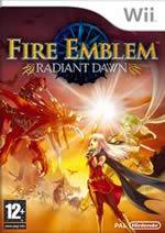 Hra pre Nintendo Wii Fire Emblem: Radiant Dawn