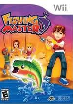 Hra pre Nintendo Wii Fishing Master