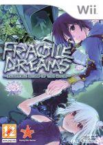 Hra pre Nintendo Wii Fragile Dreams: Farewell Ruins of the Moon