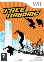 Hra pre Nintendo Wii Free Running