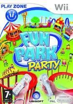 Hra pre Nintendo Wii Fun Park Party