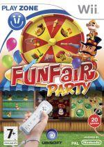 Hra pre Nintendo Wii Funfair Party