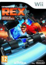 Hra pre Nintendo Wii Generator Rex: Agent of Providence
