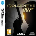 Hra pre Nintendo DS GoldenEye 007