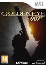 Hra pre Nintendo Wii GoldenEye 007