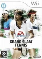 Hra pre Nintendo Wii Grand Slam Tennis (ES)