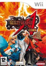 Hra pre Nintendo Wii Guilty Gear XX Accent Core