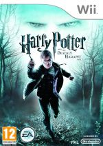 Hra pro Nintendo Wii Harry Potter and the Deathly Hallows: Part 1