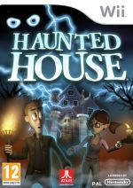 Hra pre Nintendo Wii Haunted House