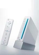 Príslušenstvo pre Nintendo Wii Konzola Nintendo Wii (biela) + Wii Sports