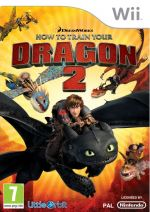 Hra pre Nintendo Wii How To Train Your Dragon 2