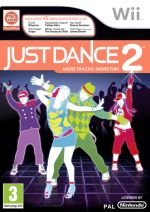 Hra pre Nintendo Wii Just Dance 2