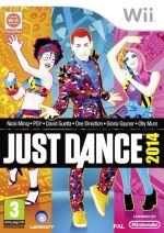 Hra pre Nintendo Wii Just Dance 2014