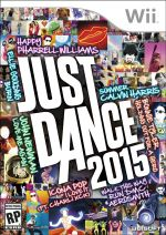 Hra pre Nintendo Wii Just Dance 2015