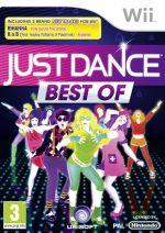 Hra pre Nintendo Wii Just Dance: Best of