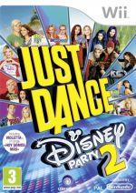 Hra pre Nintendo Wii Just Dance: Disney Party 2