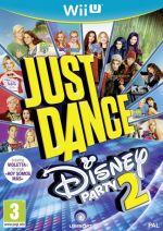 Hra pre Nintendo WiiU Just Dance: Disney Party 2