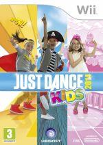 Hra pre Nintendo Wii Just Dance Kids 2014