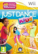 Hra pre Nintendo Wii Just Dance Kids