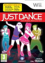Hra pre Nintendo Wii Just Dance