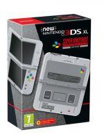 příslušenství pro Nintendo 3DS Konzole New Nintendo 3DS XL - SNES Edition