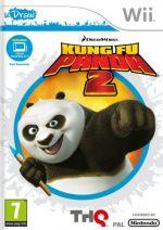 Hra pre Nintendo Wii uDraw Kung Fu Panda 2