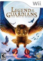 Hra pre Nintendo Wii Legend of the Guardians: The Owls of Ga Hoole