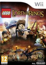 Hra pro Nintendo Wii LEGO The Lord of the Rings