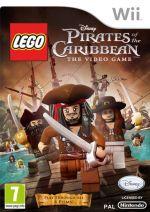 Hra pre Nintendo Wii Lego Pirates of Caribbean