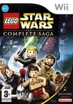 Hra pre Nintendo Wii LEGO Star Wars: The Complete Saga