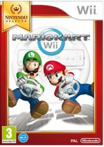 Hra pre Nintendo Wii Mario Kart