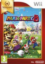 Hra pre Nintendo Wii Mario Party 8