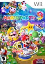 Hra pro Nintendo Wii Mario Party 9