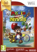 Hra pre Nintendo Wii Mario Power Tennis
