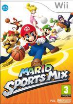 Hra pre Nintendo Wii Mario Sports Mix
