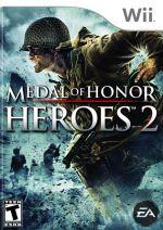 Hra pre Nintendo Wii Medal of Honor: Heroes 2