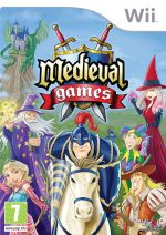 Hra pre Nintendo Wii Medieval Games