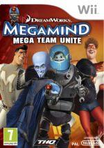 Hra pre Nintendo Wii Megamind: Mega Team Unite